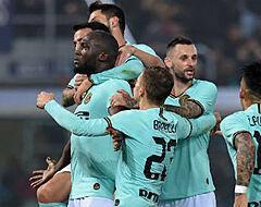 'Internazionale neemt contact op voor transferdeal met Genk'