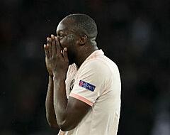 'Man Utd werkt mee aan transfer Lukaku en doet Inter tegenvoorstel'