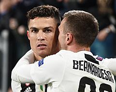 """Serie A maakt plannen: """"Parijs, Londen, Berlijn, Madrid of Barcelona"""""""