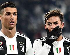'Juventus wil Serie A op zijn kop zetten met straffe transfer'