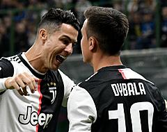 'Juventus drukt door: Rode Duivel op weg naar Ronaldo en co'