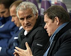 'Anderlecht heeft beslissing over toekomst Rutten genomen'
