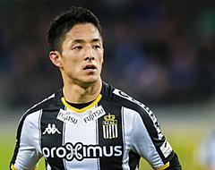 'Antwerp slikt flinke tegenvaller in transferdossier Morioka'