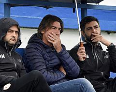 De 11 namen: Sa Pinto verrast, één aanwinst in de ploeg bij Eupen
