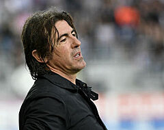 'Na Nantes lonken nog twee clubs naar Sa Pinto'
