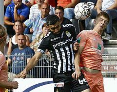 """Charleroi liep miljoenen mis: """"Zij kwamen met een vette cheque voor Rezaei"""""""