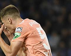'Anderlecht moet Saelemaekers nog wat langer missen in Europa'