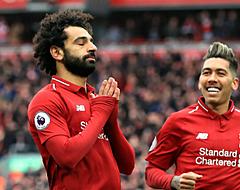 'Salah zet Liverpool op zijn kop en wil transfer forceren'