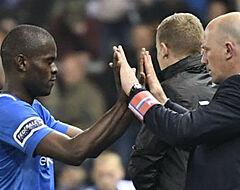 'Twee Engelse clubs melden zich voor Samatta'