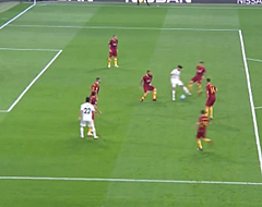 Asensio laat goal van de avond liggen na héérlijke actie