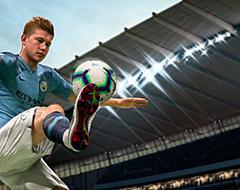 'De Bruyne krijgt monsterrating in FIFA 20: beste speler in PL'