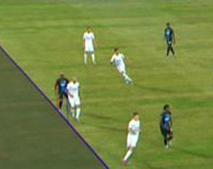 Geluk voor Club Brugge: in België was het géén penalty