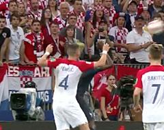 Video: VAR redt Frankrijk, Griezmann scoort strafschop