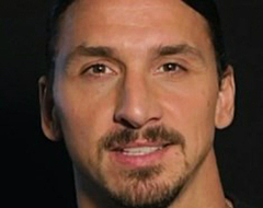 UPDATE: 'Oorzaak bekend voor mysterieuze boodschap Zlatan'
