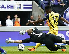 """""""Volgens mij heeft Anderlecht zeker evenveel kwaliteit als Club Brugge"""""""