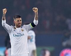 Sergio Ramos duidt hoogstpersoonlijk opvolger Ronaldo aan