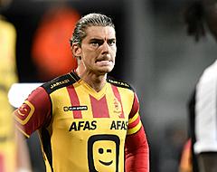 """De Witte: """"Een heel goede transfer voor KV Mechelen"""""""