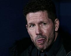 'Atlético Madrid betaalt 60 miljoen euro voor nieuwe spits'