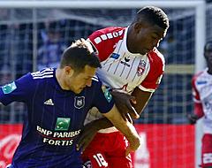 'Seizoen van Club Brugge en Anderlecht doelwit zit er op'