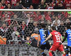 Maken Standard en Club Brugge weer kans op doelman?
