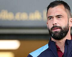 'Antwerp neemt beslissing over transfer van Defour'