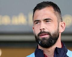 'Defour kan spraakmakende rentree in Jupiler Pro League maken'