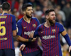 'FC Barcelona heeft nieuw target in het vizier'