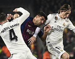'Italiaans international geeft Atlético voorkeur boven Real en Barça'