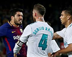 """Ramos: """"De kleedkamer was verdeeld en dat is nooit een goed teken"""""""