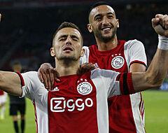 'Ajax en Chelsea bereiken nu al akkoord over zomerse toptransfer'