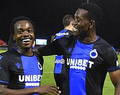 """Krijgt Tau navolging bij Club Brugge? """"Ik zou het aanraden"""""""
