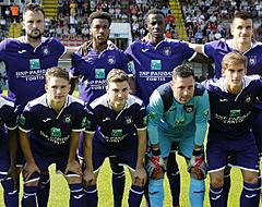 'Anderlecht meldt zich in Serie A voor erg dure aanwinst'