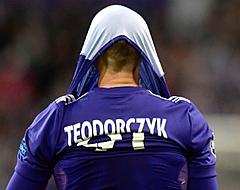 Lewandowski laat zich uit over falende Teodorczyk