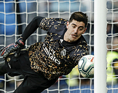 "Courtois Man van de Match: ""De Redder van Real"""