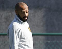 "Thierry Henry: ""Wenger laat een erfenis na"""