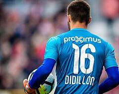 'Anderlecht heeft duidelijk plan met Didillon'