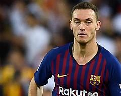 'Vermaelen staat met acht (!) ploegmaats voor laatste match bij Barça'