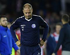 'AA Gent incasseert flinke tegenvaller in Croky Cup'