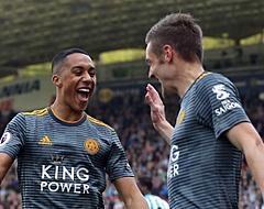 'Leicester City heeft plan om Tielemans aan te kopen'