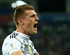 'Kroos kan sensationele megatransfer gaan maken'