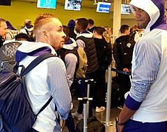 'Anderlecht haalt mogelijk wel nog zwaar uit op de transfermarkt'