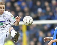 'Anderlecht en Club azen op dezelfde defensieve versterking'