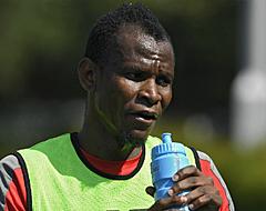 'Gent ziet komst Agbo in extremis in het water vallen'