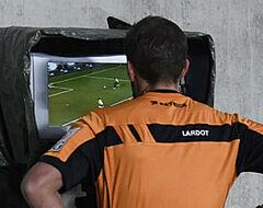 Pro League reikt de VAR nieuw hulpmiddel aan