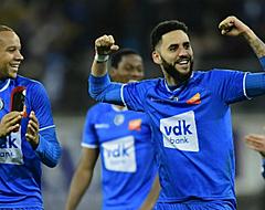 AA Gent zet teleurstellend resultaat neer in laatste oefenduel
