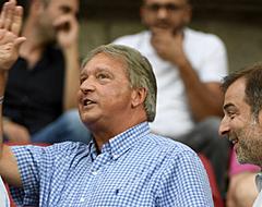 'Van Holsbeeck speelde opvallende rol bij transfer Kums'