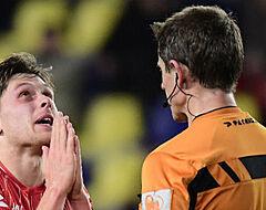 """Van der Bruggen krijgt steun: """"Het siert hem"""""""