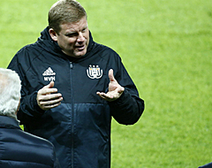 "Hein gooit transferstrategie Anderlecht om: ""Enorme winst"""