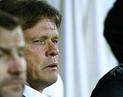 'Bestuur Anderlecht verbaasd door ingreep Vercauteren'