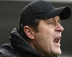 Hoefkens en Verheyen in de technische staf van Club Brugge?